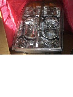 07-13 silverado headlights