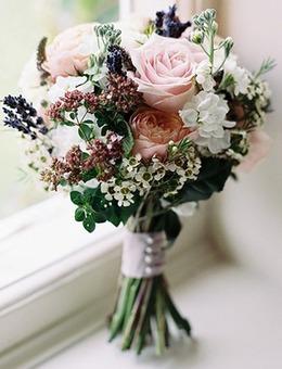 The Unique Bouquet
